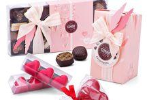Romantische cadeaus / Ook ideaal als Valentijn of Moederdag geschenk