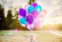 Kenzie / Two year photo shoot / by Carol Bruch