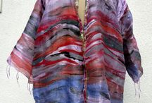 Tunics /  tunics as special colors and styles