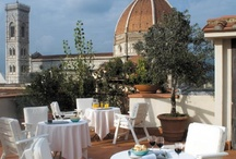 Wedding in Tuscany / Choose one of our astonishing wedding locations in Tuscany. We offer a wide selection of different places to get married in Tuscany: villas and castles for a wedding in Chianti, fabulous hotels and palaces for your wedding in Florence, Pisa or Siena, farmhosuses for an easy wedding ceremony in the Tuscan Hills and much more!  http://www.initalywedding.com/home-en