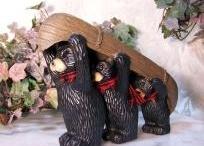 Bears love them / by Jody Schlecht