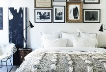 In the Boudoir / Beautiful Bedrooms, everyone needs some inspiration