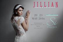 All around Jillian World