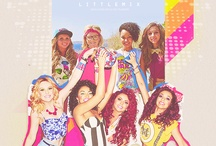 Little Mix<3 / by Hannah Pohl