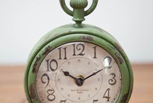 Clocks!!