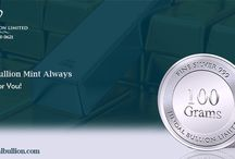 Silver Coins & Bars / Jindal Bullion strives hard to provide their clients with certified gold and silver products. You can browse through all the products that we have to offer, and we will make sure that you get them at the best rates only.