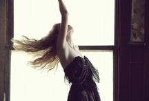 dance / by Grace Smith