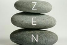 Zen / by Michelle Campbell