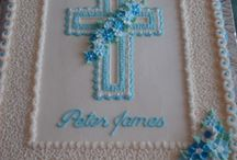 pasteles para confirmacion y comunion