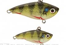 TPE Soft Vibe / Silent blade baits have been deadly on fish for many years, but lack any realism to actual baitfish.  The TPE Soft Vibe crosses that barrier with life-like feel and looks.  Built of super durable TPE material, the TPE Soft Vibe still gives anglers all the action of their favorite lipless crankbait without all the noise.
