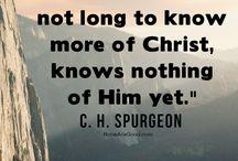 Inspiring Men Of God
