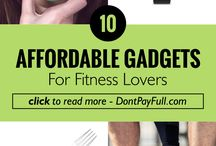 Fitness Products and Gadgets