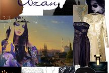 Polyvore / by Gregory Joseph
