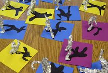 Classroom Creativity / by Vanessa Easley