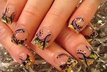Nails nails nails  / by Paige Roberts