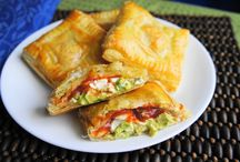 Appetizer Recipes / The perfect appetizers for entertaining, parties or to satisfy your cravings !