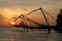 voyage Kerala Sud de l'Inde