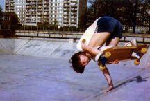 Skateboarding / Skatelife / BU2R skateboard projects 2012 - 2014
