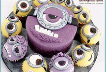 dekorasi cake