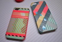 Phone cases / by McKenna Terry
