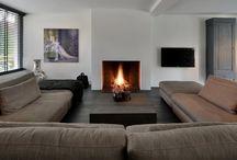 Interieur - Woon inspiratie / Woon inspiratie en ideeën van Morph Design, het design team van Morpheus.