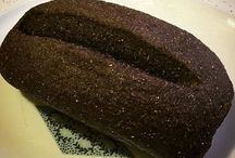 Kenyér - Bread