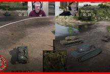 World Of Tanks Gaming