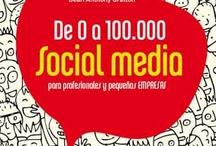 Social Media / by Editorial Anaya Multimedia