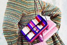 Chanel / Runway • editorials • campaigns