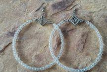 simple beaded jewellery