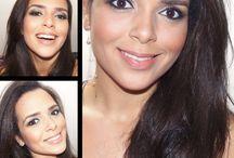 Maquiagem simples e fácil para noite / #maquiagem #makeup #night #noite  http://www.negaslima.com.br/tutorial/tutorial-maquiagem-simples-e-facil-para-noite