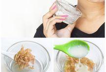 ☆ DIY Skin Care Tips ☆