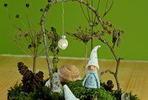 Mikro ogródek