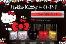 Hello Kitty Stuff
