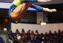 Gabby Douglas / I love Gabby Douglas she is my idol!!!!!!!! / by Josie Grizzard