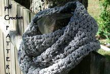 Crochet / Patterns / by Melissa Iman