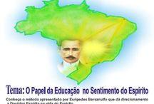 SP - Eventos Espíritas / Eventos Espíritas no estado de São Paulo.