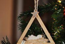 Рождество и Новый год
