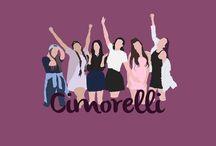 Cimorelli forever