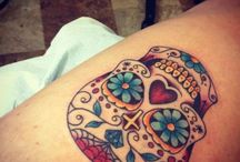 Tattoos, tattoos, and more tattos!! / by Taylor McCormick