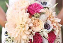 Flower & decor / by Adrienne Fisher