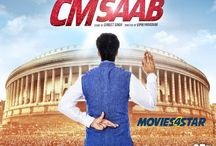 Free HD Movie Download / The film centers on three friends who dislike politics, and the problems when one Harbhajan Mann becomes chief minister.