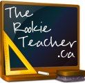 The Rookie Teacher / Group board brought to you by TheRookieTeacher.ca