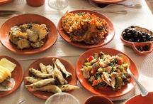 FOOD - Mezze * Petiscos * Tapas