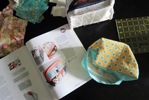 Patchwork, Please! / Links to blog posts with hints and tips for projects in the book / by Mary Emmens