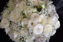 Beautiful Bridal Bouquets / Beautiful bouquets all lovingly created by our team of florists