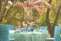 Garden wedding <3