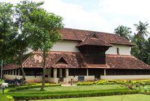 Kerala Architecture കേരള വാസ്തുവിദ്യ