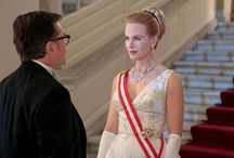 Grace of Monaco / With the release of the Grace Kelly biopic starring Nicole Kidman, we're inspired by the glitz and glam of Monaco.