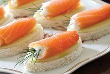 Salmon Happies
